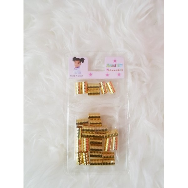 Beauty Hair Pin (Gold)