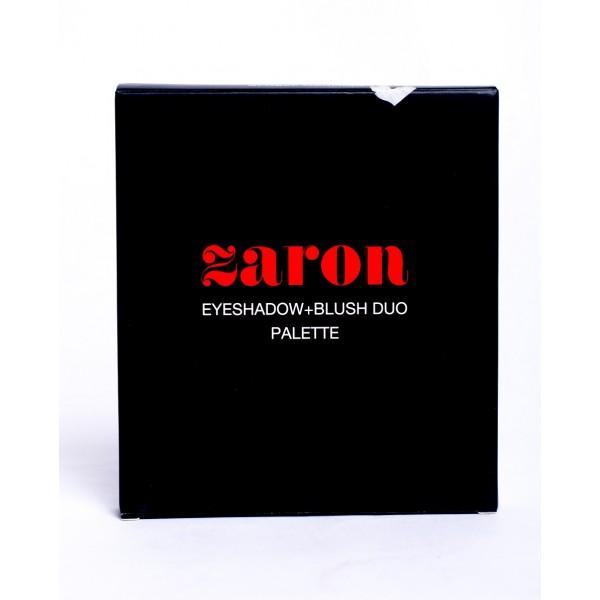 Zaron Eye Shadow And Blush Palette