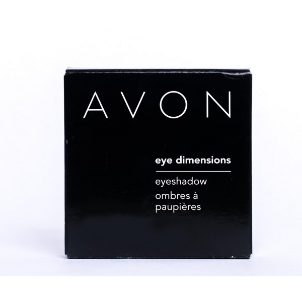 Avon Eye Shadow Dimension