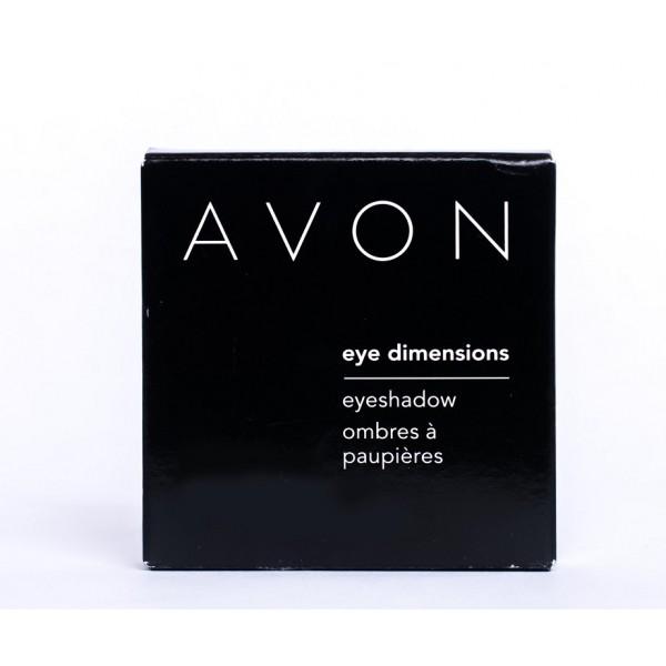 Avon Eye Shadow Dimension