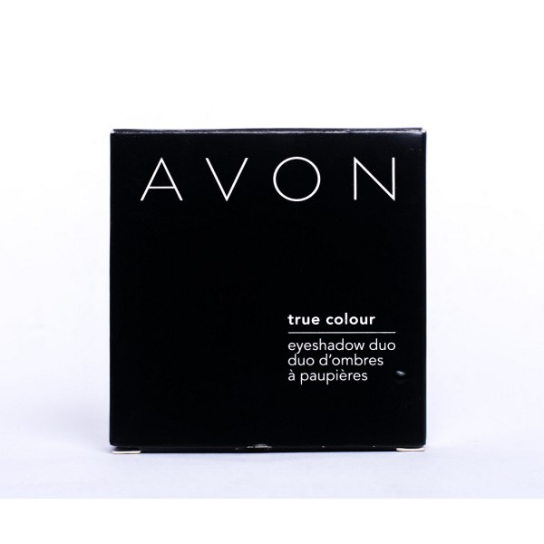 Avon True Eye Shadow Duo