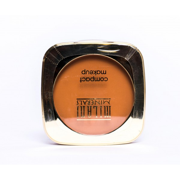 Milani Compact Powder Deep108