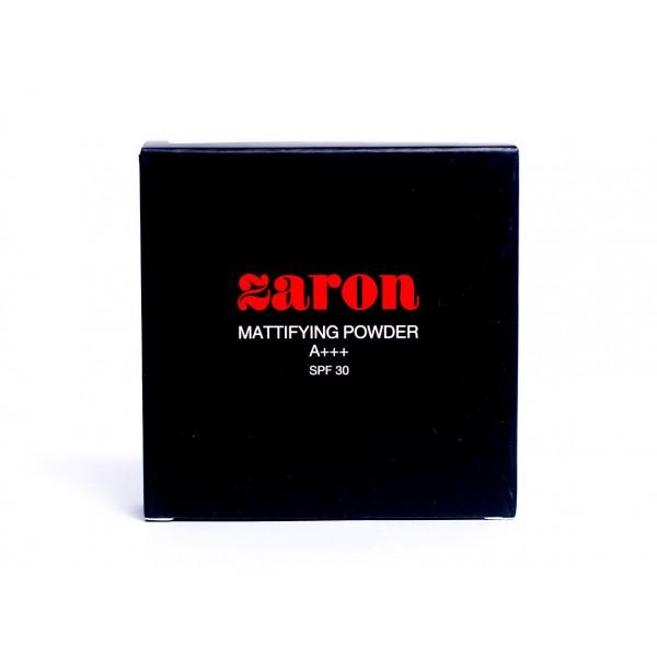 Zaron Mattifying Powder