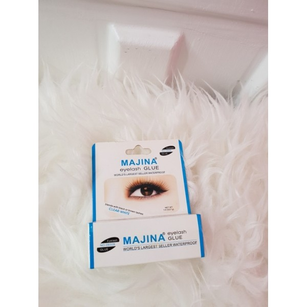 Majina Eyelash Glue