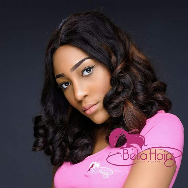 Bella Diva Deluxe Hair 100g