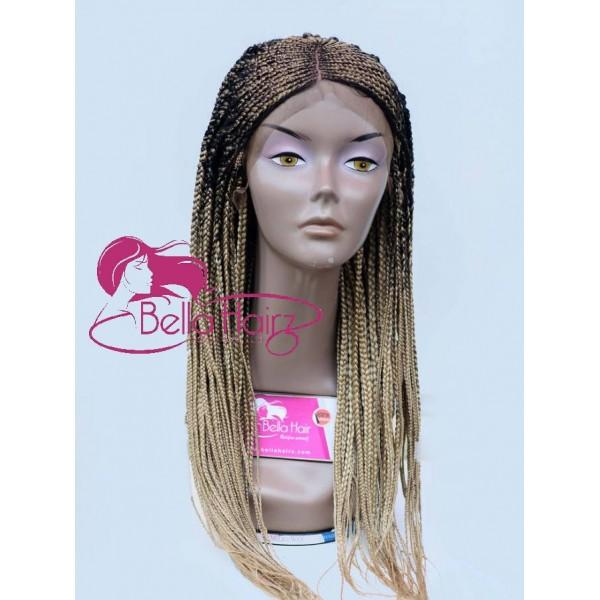 Braided Wigs Corn Rows