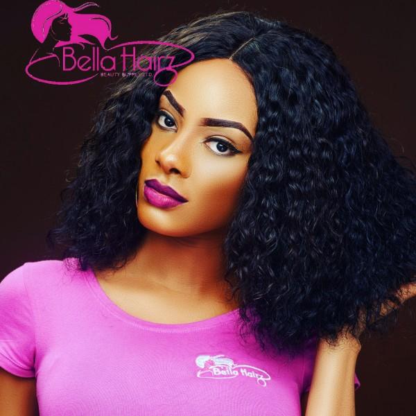 Bella Diva Peruvian Half Cast Curls 100g