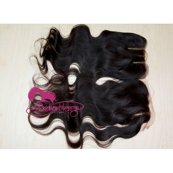 4 X 4 Body Wave Closure