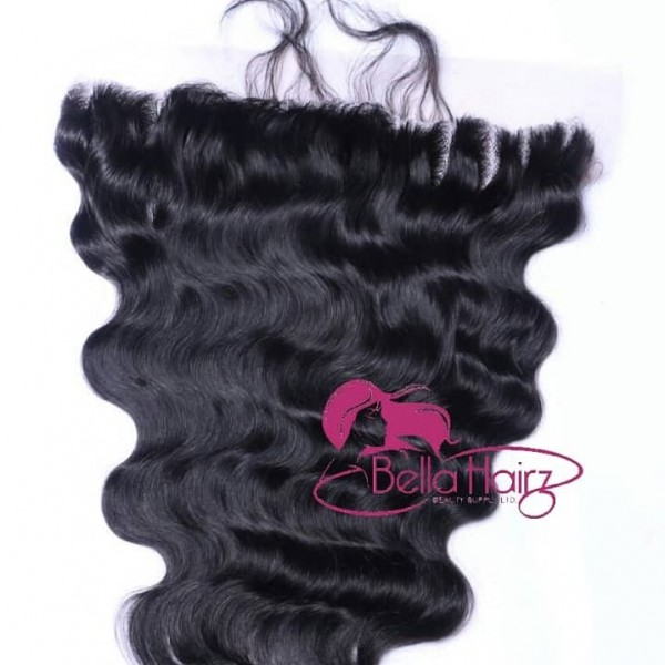 Loose Wave Frontals