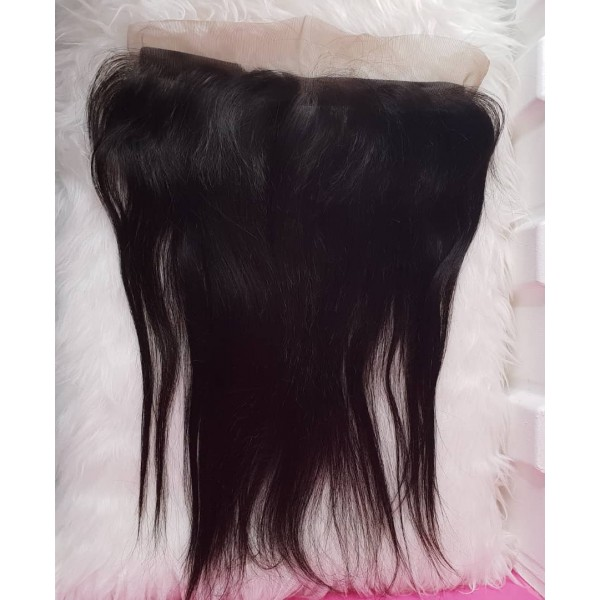 Straight Wave Frontals