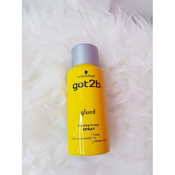 Got2b HAIR SPRAY 100ml