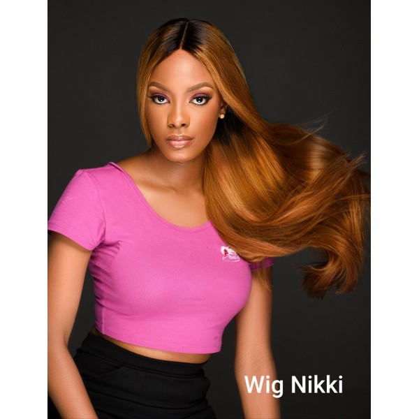 Wig  Nikki 24inches