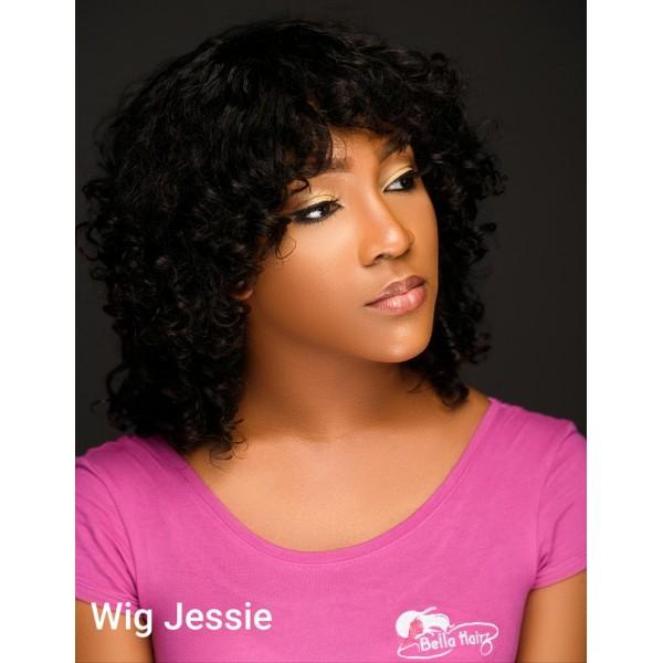 Wig Jessie 12inches