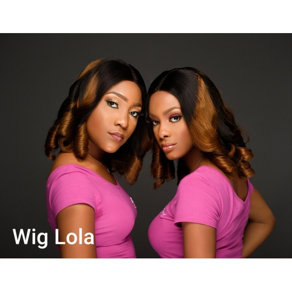 Wig  Lola 14inches