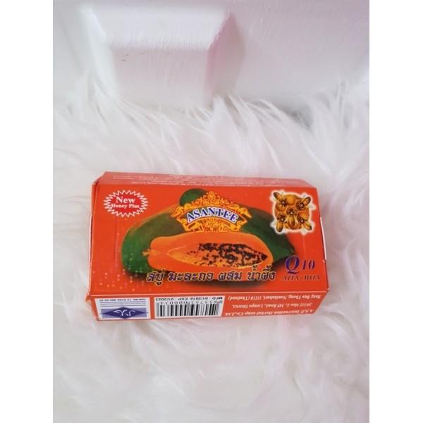 Asantee Soap